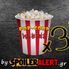 Pop-Corn Maniac Episode 3.5 Iron Man 3