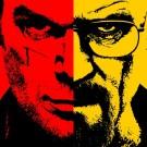 Dexter και Heisenberg.<br>Γιατί τους αγαπήσαμε;