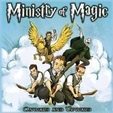 Wizard Rock και Harry Potter Musical