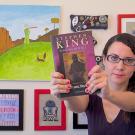 Ο Μαύρος Πύργος του Stephen King – Βιβλιοσκώληκες ep.16