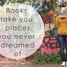 Books Take You Places