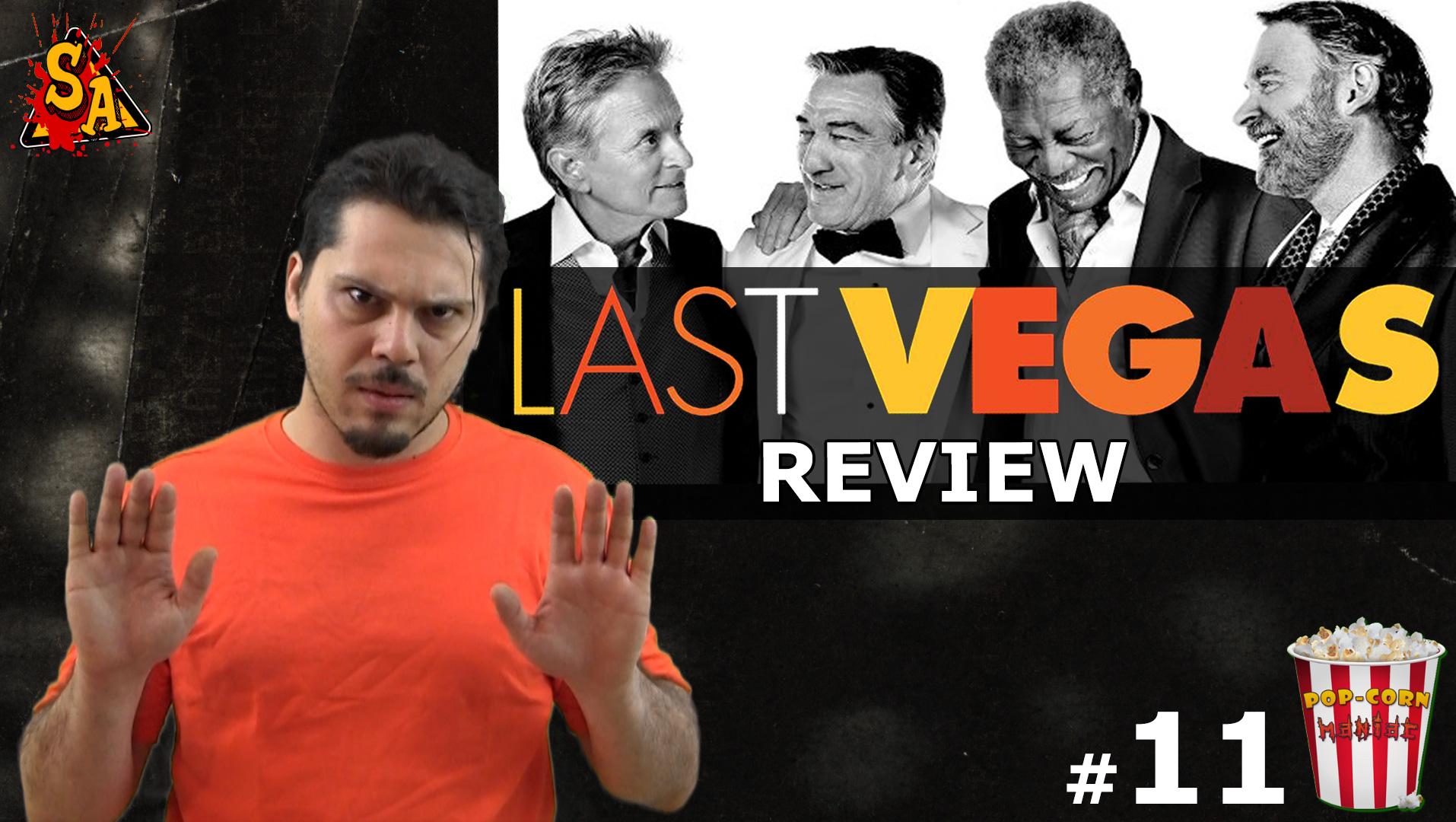 PCM 11 : Last Vegas