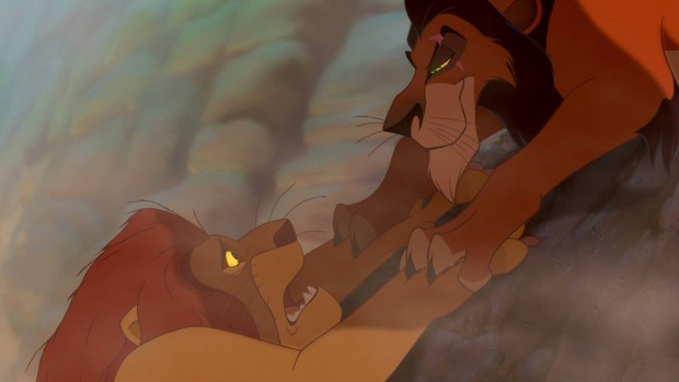 11 τρομακτικές στιγμές σε ταινίες κινουμένων σχεδίων