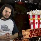 Ολέθρια Αντικείμενα του κινηματογράφου – Pop-Corn Maniac #14