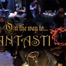 ΦantastiCon 8-9/11/2014 – SA On the spot
