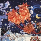 HOGFATHER, του Terry Pratchett – Review