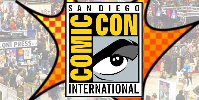 Νέα από το San Diego Comic Con 2015, Part 2