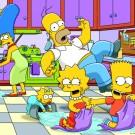 Αυτό το ζευγάρι μεταμόρφωσε την κουζίνα του σ'αυτή των Simpsons!
