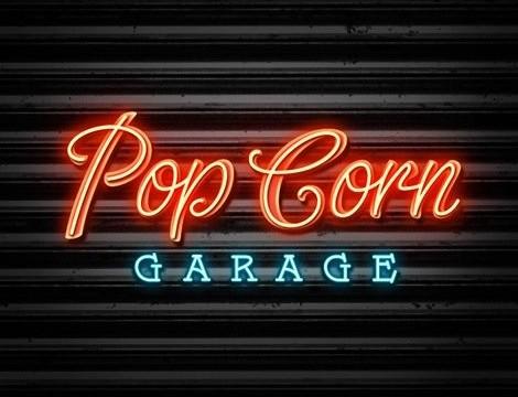 PopCorn Garage… TEST your might… σε ταινιο-γνώσεις…
