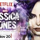 Full trailer για το Jessica Jones της Marvel από το Netflix