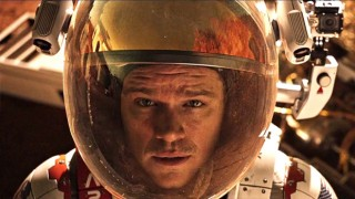 The Martian, ή πως Έμαθα να μην Ανησυχώ και να Αγαπήσω τις Πατάτες