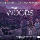 Το The Woods του Μιχάλη Διαλυνά στην TV!