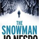 """""""The Snowman"""" του Jo Nesbo"""