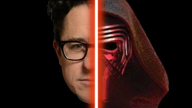 The Force Awakens: Γιατί ο Kylo Ren είναι ο  J.J. Abrams