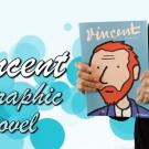 Vincent – Βιβλιοσκώληκες ep.60