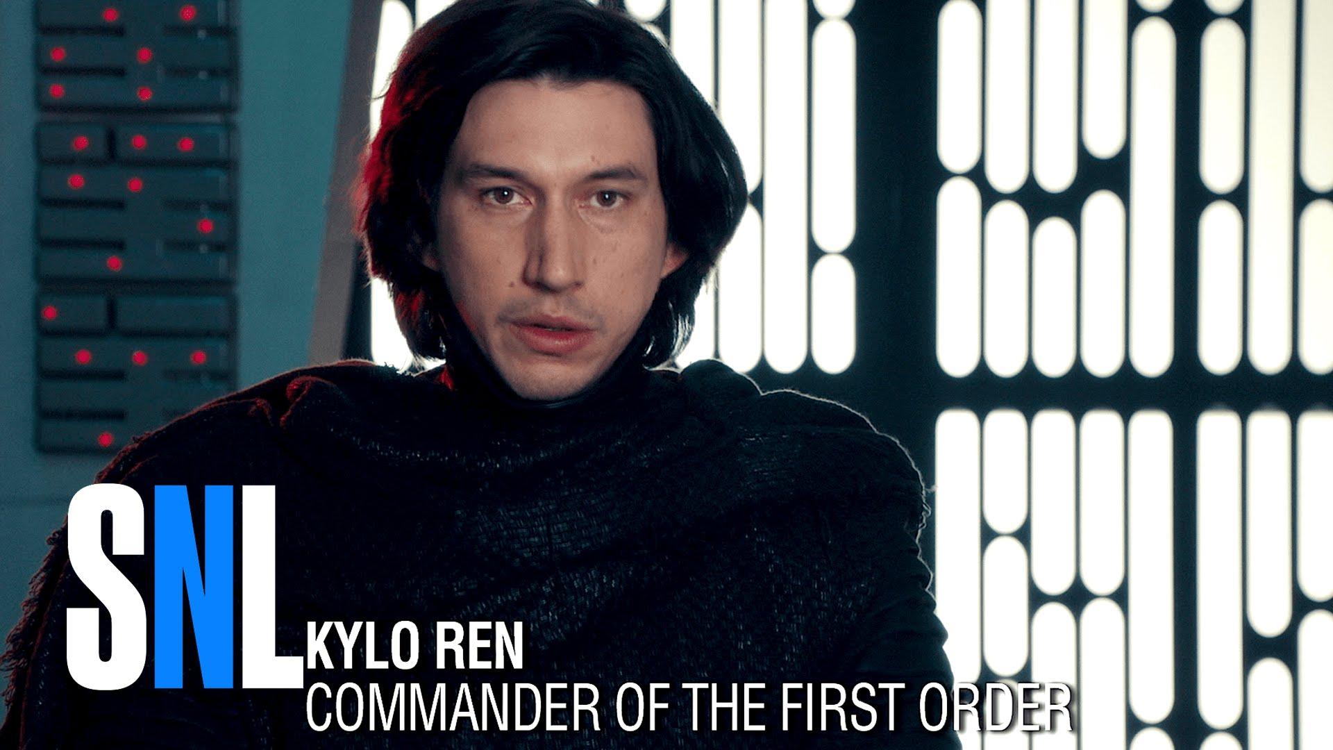 Τι γνώμη έχουν οι συνεργάτες του Kylo Ren για τον ίδιο;