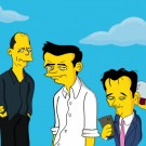 Οι Έλληνες πολιτικοί σαν Simpsons!