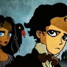 """""""Οι σκοτεινές ιστορίες του νεαρού Πόε"""" της Αγγελικής Ράδου."""