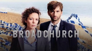 Broadchurch – review