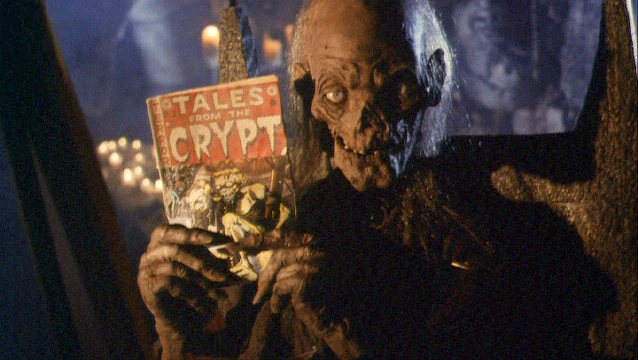 Tales from the Crypt 20 χρόνια μετά…