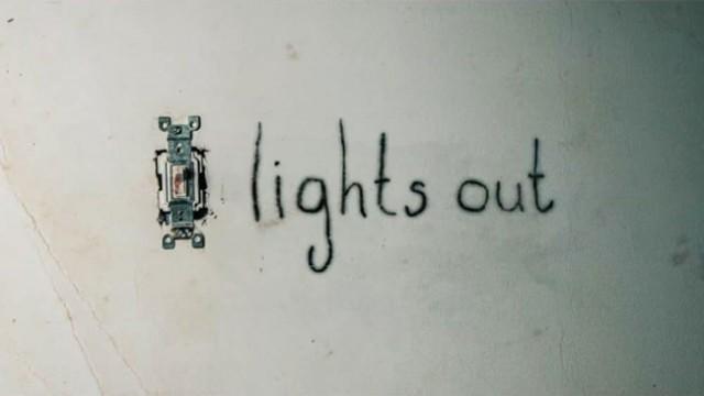 Μην Σβήσεις το Φως
