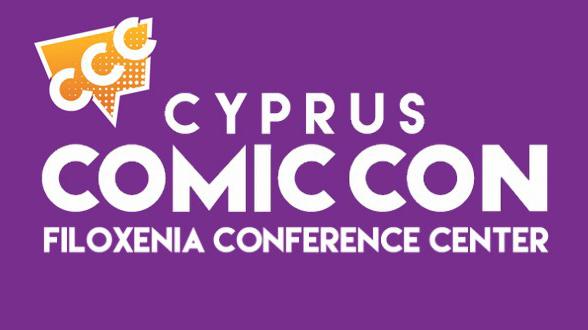 3ο Cyprus Comic Con