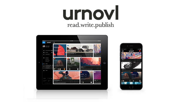 urnovl : Ένας καινοτόμος online εκδότης στις υπηρεσίες σας!