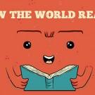 Πώς διαβάζει ο κόσμος