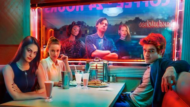 Το Riverdale είναι η καλύτερη νεανική σειρά για να κολλήσεις