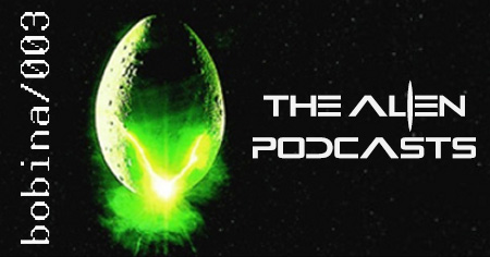 alien podcasts