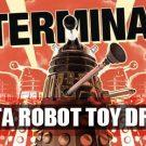 Όλα τα Robot στο Doctor Who