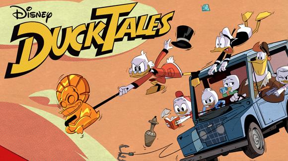 Ducktales reboot – πρώτες εντυπώσεις