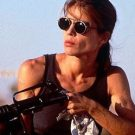 Η Linda Hamilton επιστρέφει στον κόσμο του Εξολοθρευτή