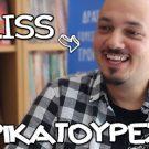 Γιώργος Μελισσαρόπουλος – Καρικατούρες ep.14