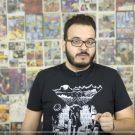 Geek the Greek – S02E02 – Lion King, Scooby Doo & Batman, FUNKO POP! GIVEAWAY!!!