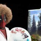 """Deadpool 2 – Official """"Wet on Wet"""" Teaser"""