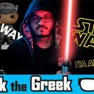 Star Wars για αρχάριους – Geek the Greek
