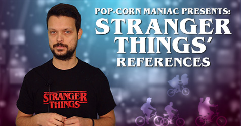 Stanger Things : References – PCM #41