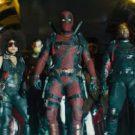 Deadpool 2 – New Trailer