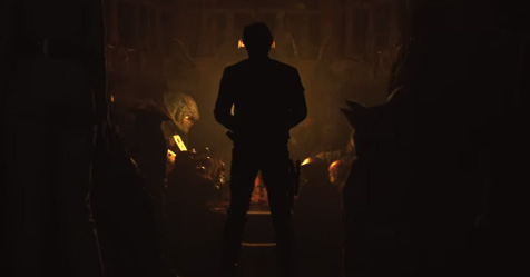 Solo – A Star Wars Story (Trailer)