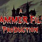 HAMMER :  The House of Horror – Αβραάμ Κάουα