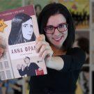 Άννα Φρανκ, Η βιογραφία σε κόμικ – Σε συνεργασία με το Σπίτι της Άννας Φρανκ – Βιβλιοσκώληκες ep.92