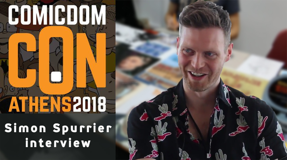 Comicdom Con 2018