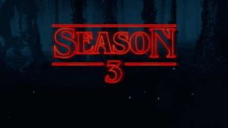 Stranger Things – Season 3 production teaser