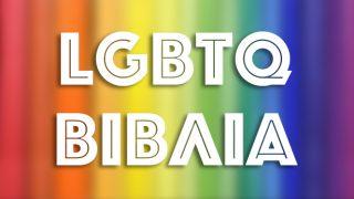 LGBTQ Βιβλία