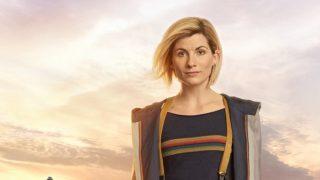 Doctor Who – Νέο teaser trailer