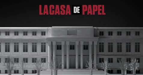 La Casa de Papel – Review