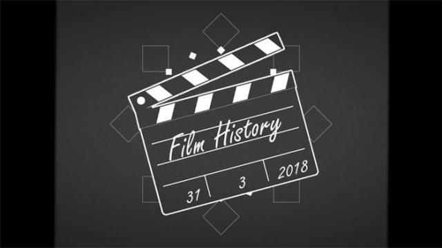 Film History – Trailer