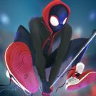 Δεύτερο official trailer για το Spider-Man: Into the Spider-Verse!