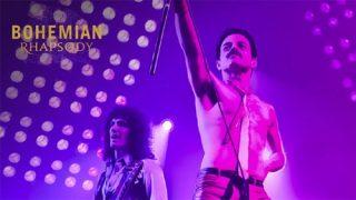 Bohemian Rhapsody – Κριτική Ταινίας